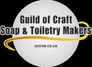 GCSTM logo